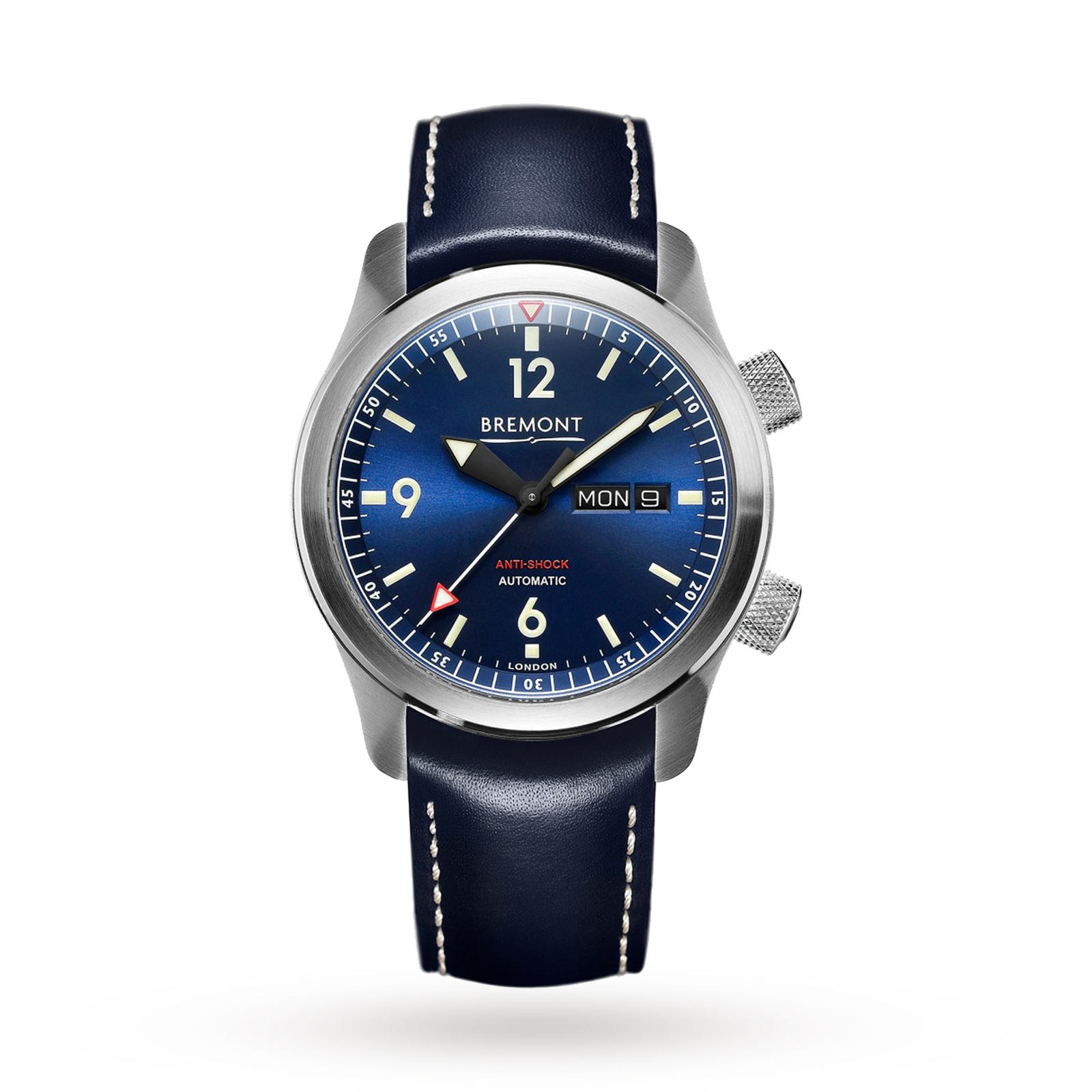 Bremont Bremont U2 Mens Watch