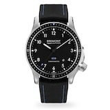 Bremont Boeing Model 1 Stainless Steel Mens Watch