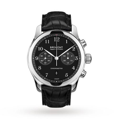 Bremont ALT1-C Mens Watch