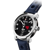 Bremont Jaguar MKIII Mens Watch