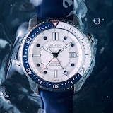 Bremont WATERMAN Limited Edition Mens Watch