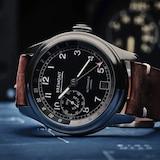 Bremont H-4 Hercules 43mm Mens Watch