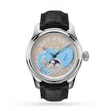 Bremont Ronnie Wood 1947 Rock-A-Bye 43mm Mens Watch