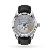 Bremont Ronnie Wood 1947 Rock On Up 43mm Mens Watch
