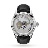 Bremont Ronnie Wood 1947 Rock Hard 43mm Mens Watch