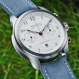 Bremont Rose Special Edition 43mm Mens Watch