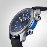 Bremont MB11 Blue 43mm Mens Watch