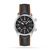 Bremont MB11 43mm Black Mens Watch