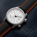 Bremont MB11 White 43mm Mens Watch