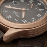 Bremont Broadsword Bronze 40 mm Mens Watch