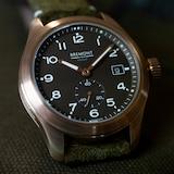 Bremont Broadsword Bronze 40 mm Mens Watch