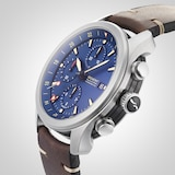 Bremont WOS Limited Edition 43mm Mens Watch