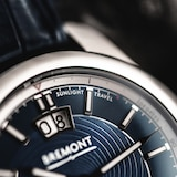 Bremont Hawking 41mm Mens Watch
