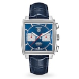 TAG Heuer Monaco Calibre 12 Mens Watch