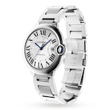 Cartier Ballon Bleu de Cartier watch 42 mm