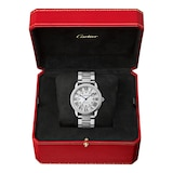 Cartier Ronde Solo De Cartier Watch 42mm, Automatic Movement, Steel