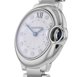 Cartier Ballon Bleu de Cartier watch 28 mm
