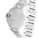 Cartier Ballon Bleu De Cartier Watch 33mm, Automatic Movement, Steel