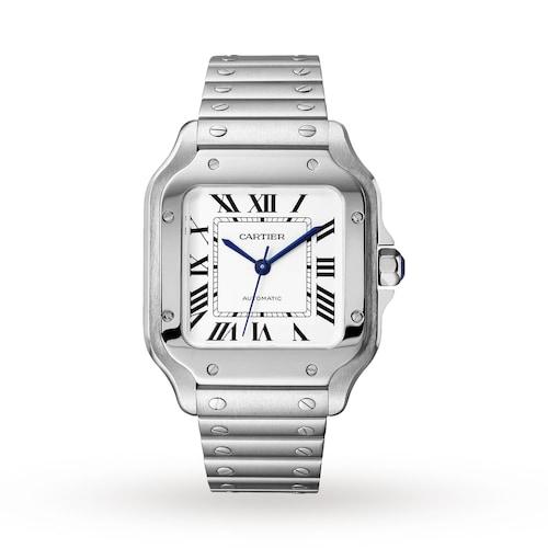 Santos de Cartier Medium Model