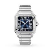 Cartier Santos de watch