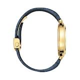 Cartier Pasha De Cartier Watch 41mm, Automatic Movement, Yellow Gold, 2 Interchangeable Leather Straps