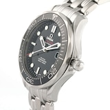 Omega Seamaster 300M 41mm Mens Divers Watch Black Dial Mens Watch