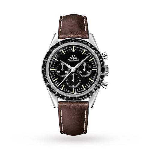 Speedmaster Moonwatch First In Space Men's Watch