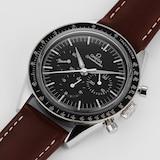 Omega Speedmaster Moonwatch First In Space Men's Watch