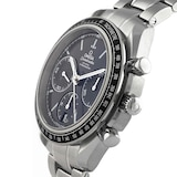 Omega Speedmaster Racing Mens 40mm Automatic Co-Axial Mens Watch