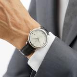 Omega De Ville Mens Co-Axial 39.5mm Automatic Watch