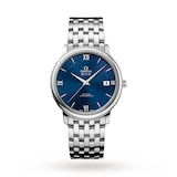 Omega De Ville Prestige Mens 36.8mm Co-Axial Automatic Mens Watch