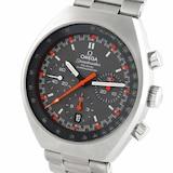 Omega Speedmaster Moonwatch Mark II Co-Axial 42.4mm Mens Watch