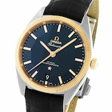 Omega Globemaster Master Co-Axial Mens Watch