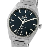 Omega Globemaster Mens 39mm Co-Axial Automatic Date Mens Watch