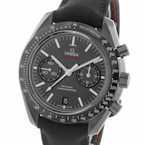 Omega Dark Side of The Moon Mens 44.25mm Ceramic Watch