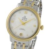 Omega De Ville Prestige Ladies 32.7mm Co-Axial Automatic Ladies Watch