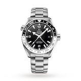 Omega Seamaster Planet Ocean 600M Mens 43.5mm Automatic Co-Axial Divers Mens Watch