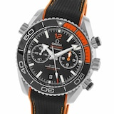 Omega Seamaster Planet Ocean 600M Mens 45.5mm Automatic Co-Axial Divers Watch