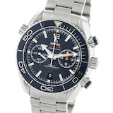 Omega Seamaster Planet Ocean 600M Mens 45.5mm Automatic Co-Axial Divers Mens Watch