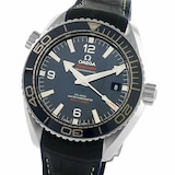 Omega Seamaster Planet Ocean 600M Mens 43.5mm Automatic Co-Axial Blue Divers Mens Watch