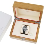 Omega Seamaster Planet Ocean 600m Co-Axial 39.5mm Mens Watch