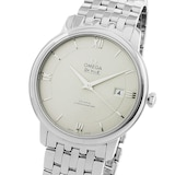 Omega De Ville Prestige Mens 39.5mm Automatic Co-Axial Date Mens Watch