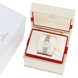 Omega De Ville Prestige Ladies 24.4mm Quartz Ladies Watch