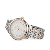 Omega De Ville Prestige Ladies 32.5mm Co-Axial Automatic Ladies Watch