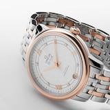 Omega De Ville Prestige Ladies 32.5mm Co-Axial Automatic Ladies Watch