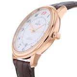 Omega DeVille Prestige '50th Anniversary' Mens Watch