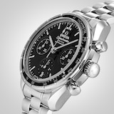Omega Speedmaster 38 Co-Axial Chronograph Automatic Watch