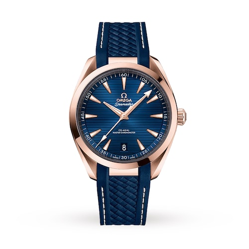Seamaster Aquaterra 41 Mens Watch