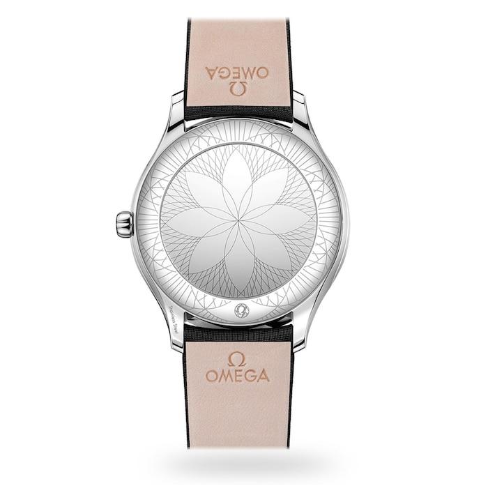 Omega De Ville Tresor 39 Ladies Watch