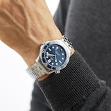Omega Seamaster Diver 300 Co-Axial Mens Watch